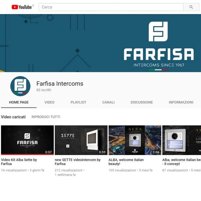 Sigue nuestro canal de Youtube