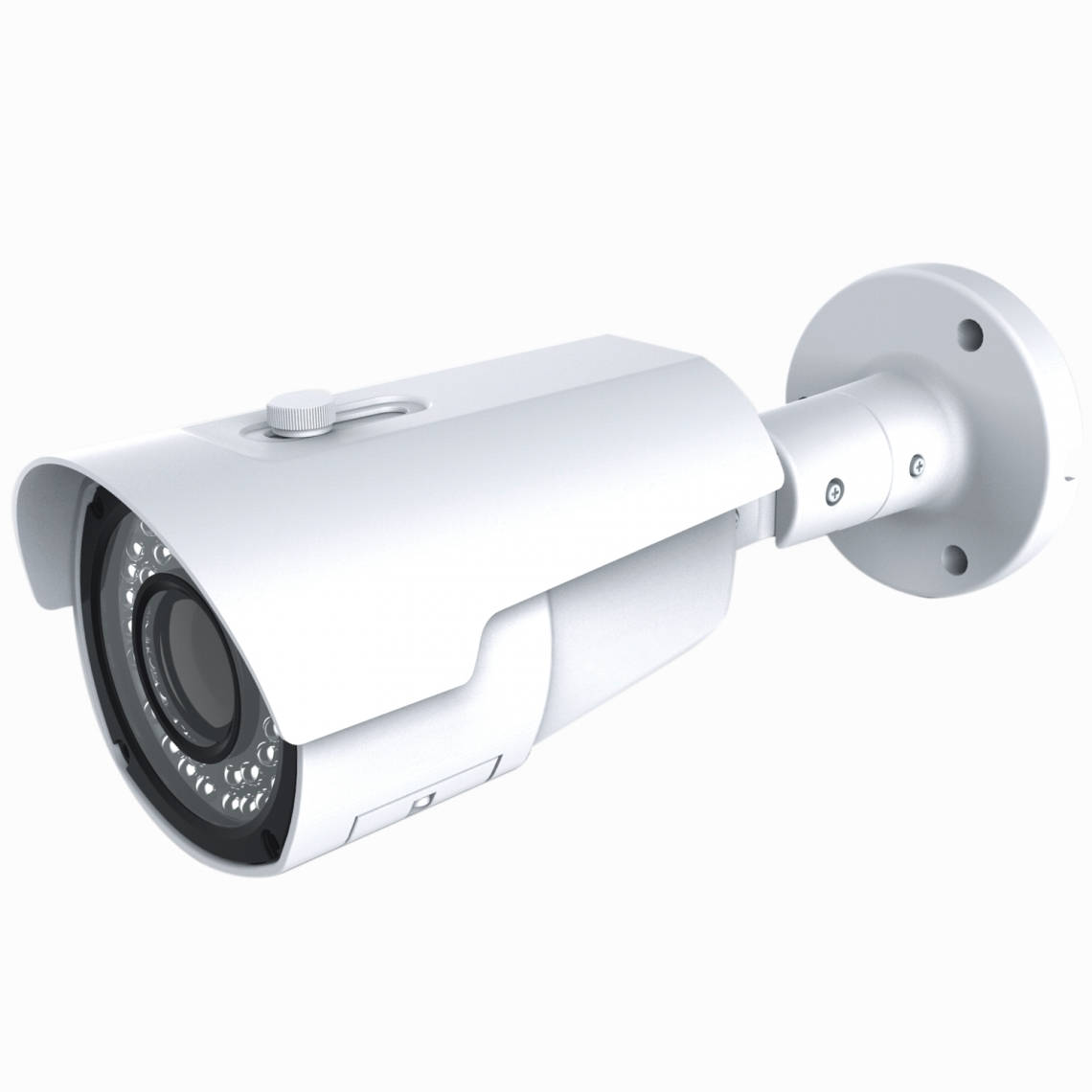5MP AHD VARIFOCAL CAMERA - TVT86VFAHD/5