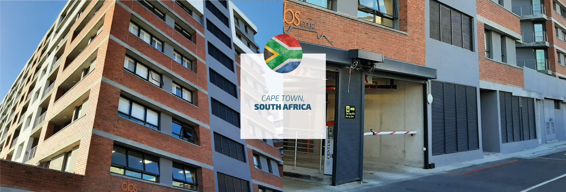 Africa OBS Court Cape Town South Africa