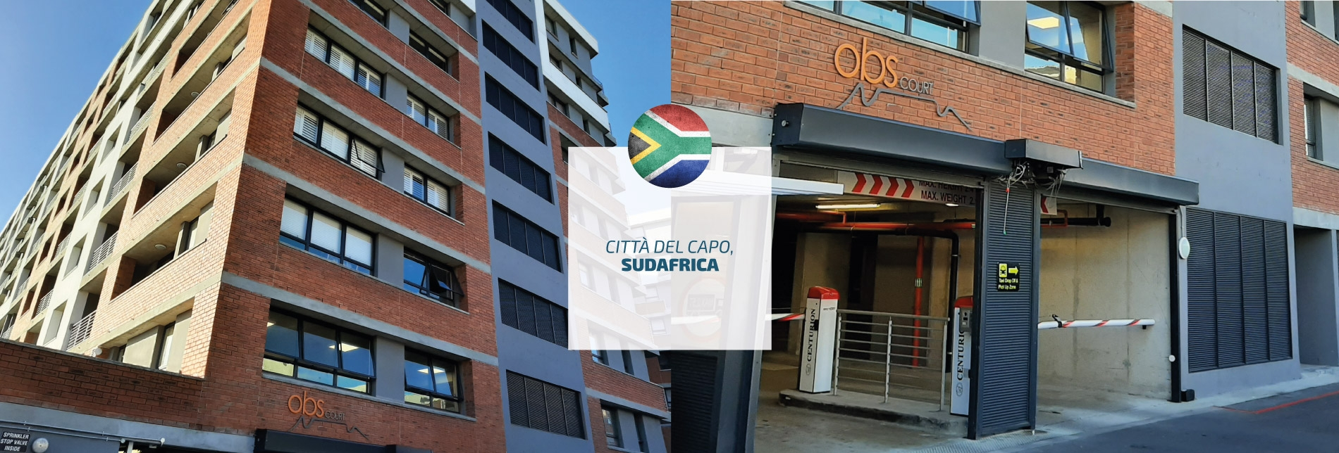 Africa OBS Court Città del Capo Sud Africa