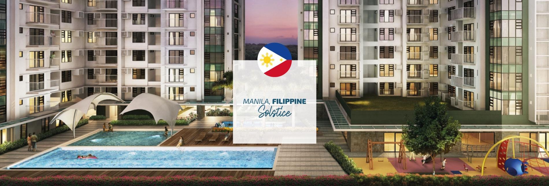 ASIA / Solstice Filipinas