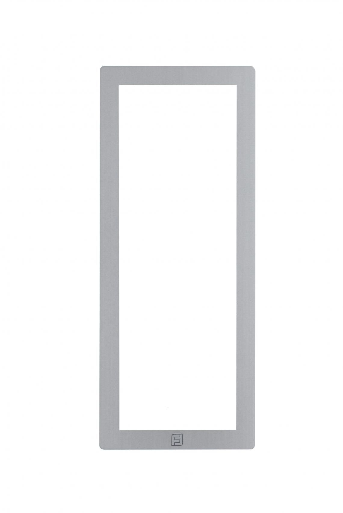 Cornice per 3 moduli Alba - AB63