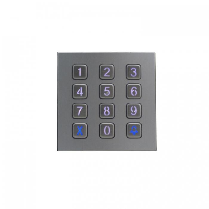 Digital keypad module Alba -PD2100AB