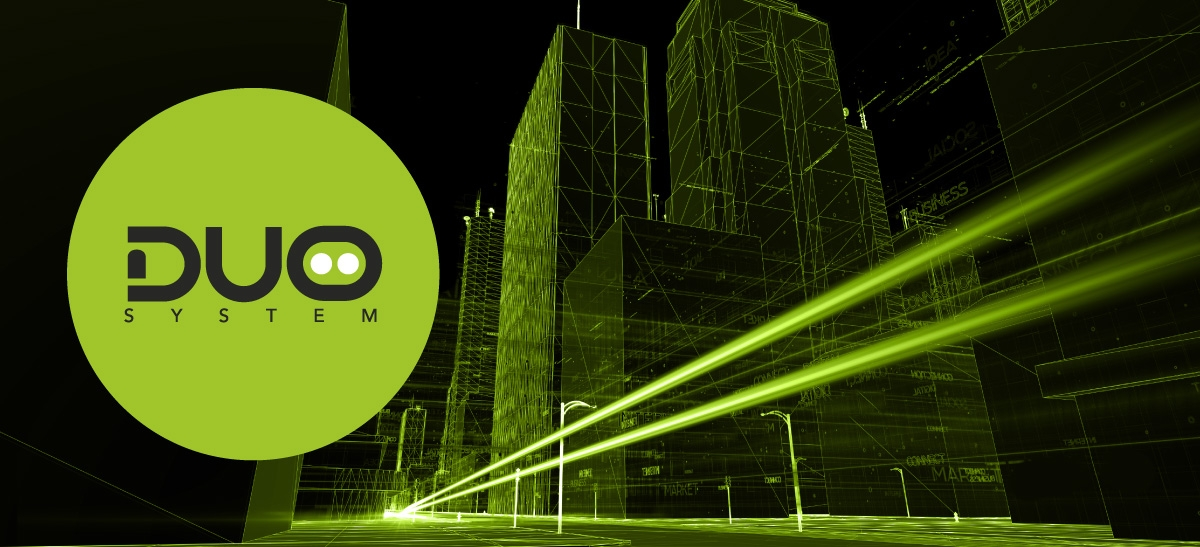 Two wires - Duo