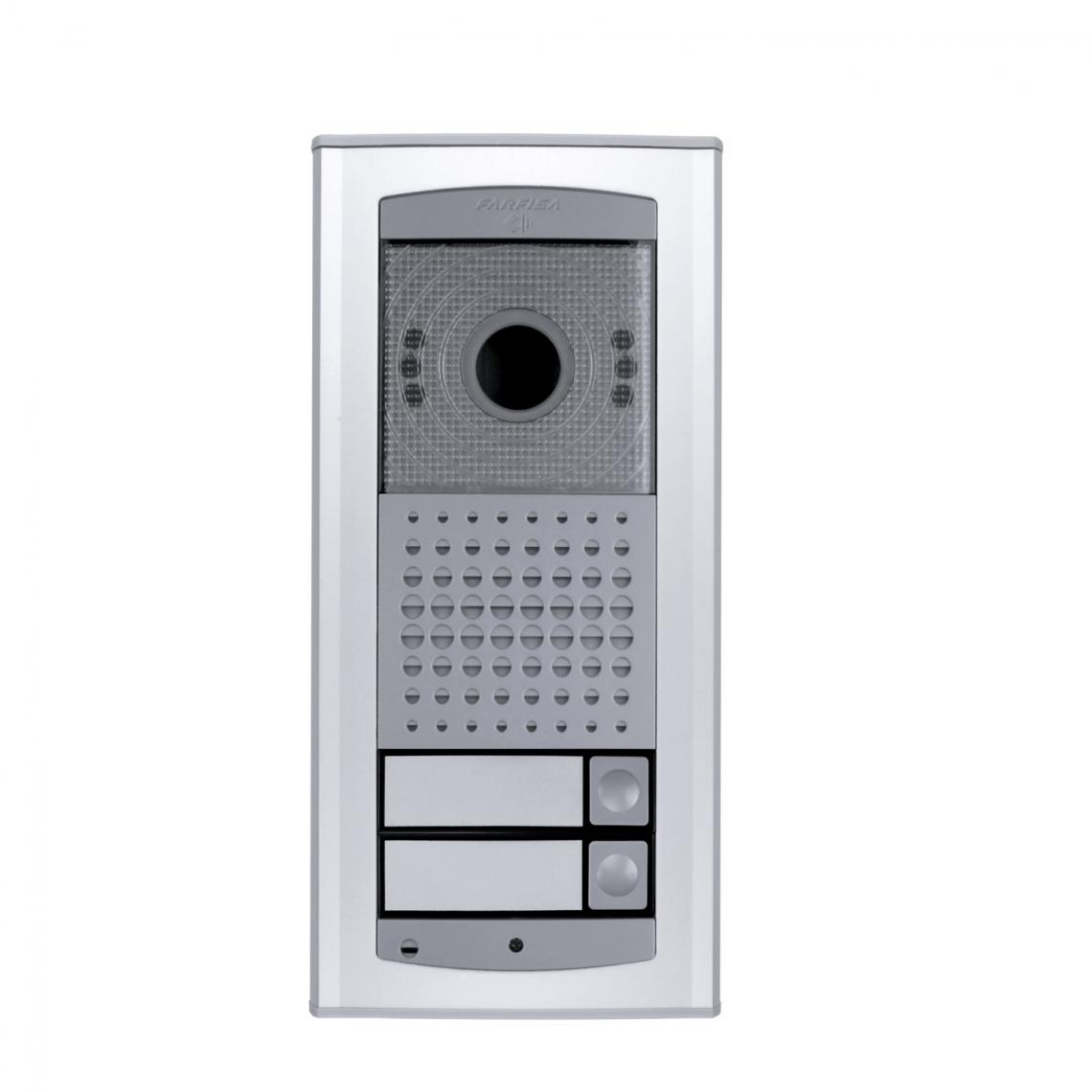 Posto esterno Agorà IP 2 pulsanti - IPV12AGL