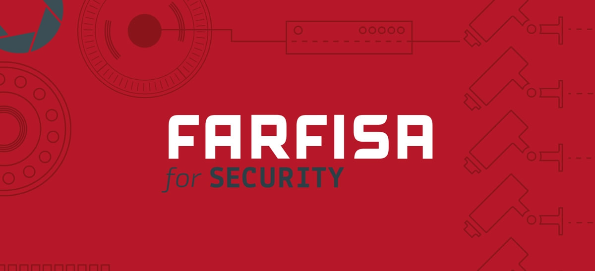Farfisa for Security