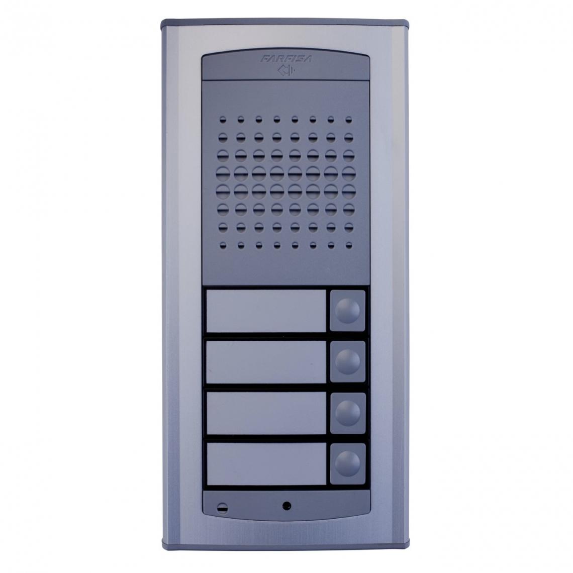 Audio door station - AGL100A