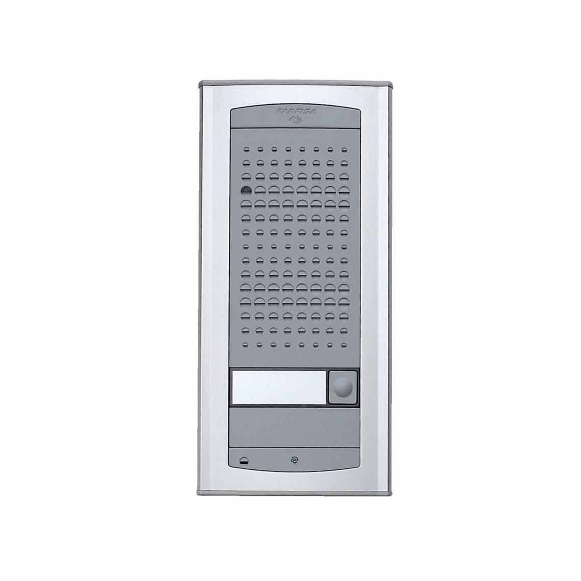 Audio door station Agorà Light - AD2121CAGL