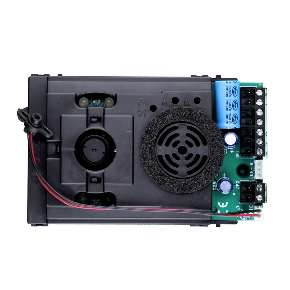 Camera and door speaker module - AG40CED