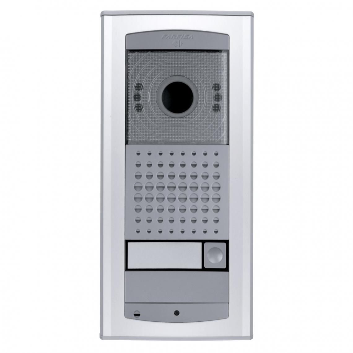 Colour audio-video door station - AGL100V