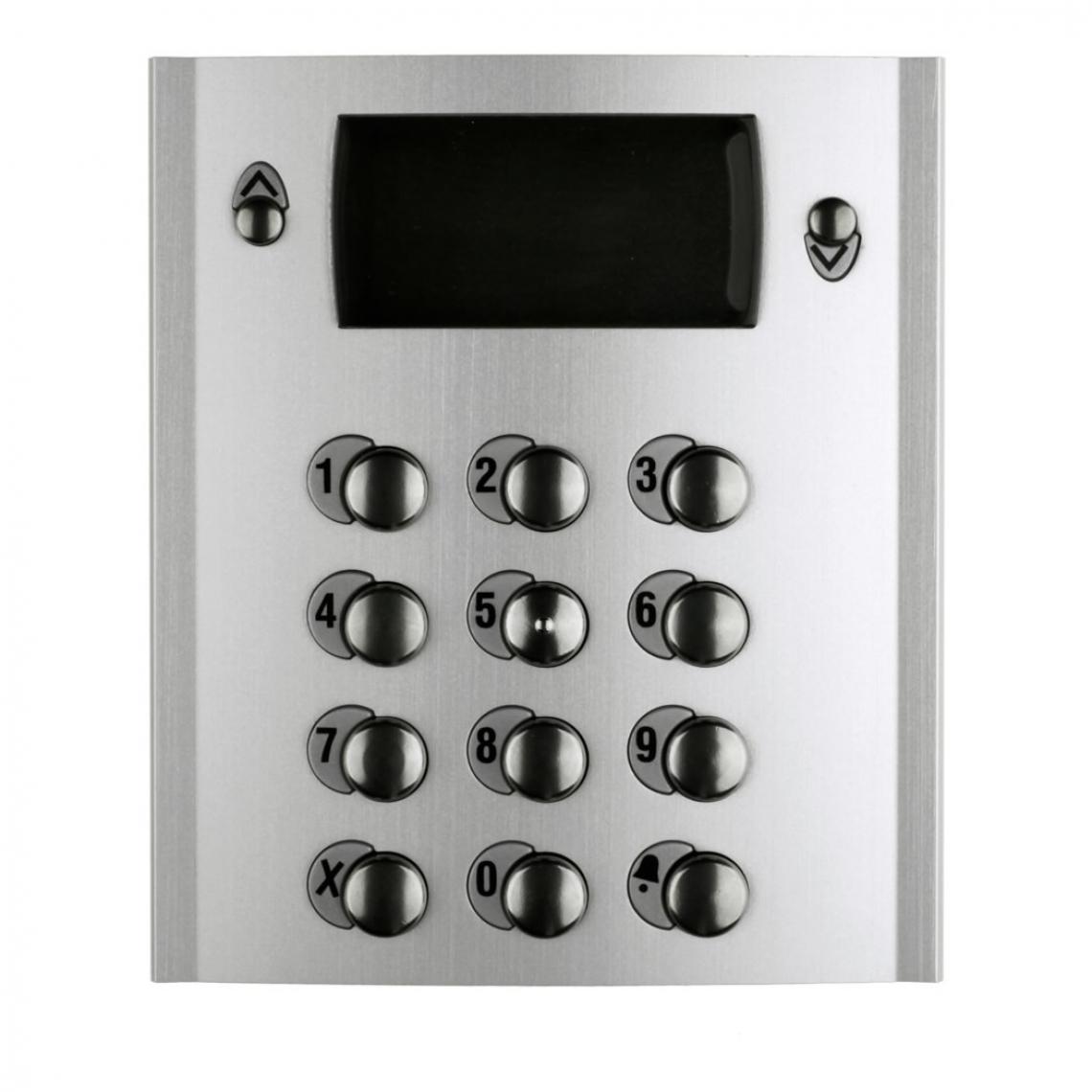 Tastiera digitale GSM - TD10PLG