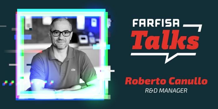 Farfisa Talks #3: Roberto Canullo speaking