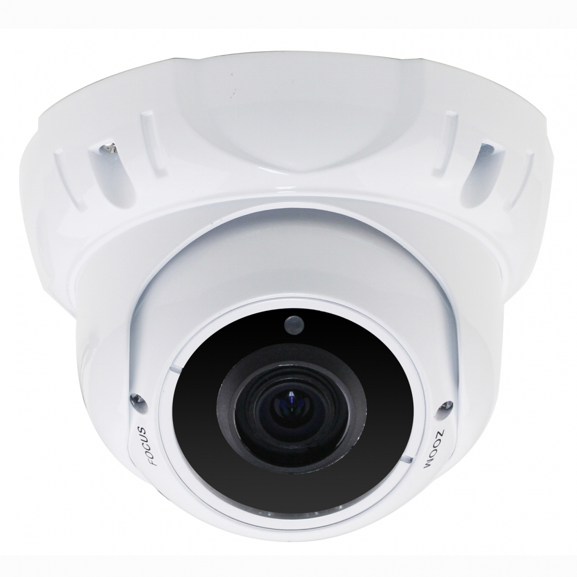 AHD DOME CAMERA VARIFOCAL - TVT73VFAHD
