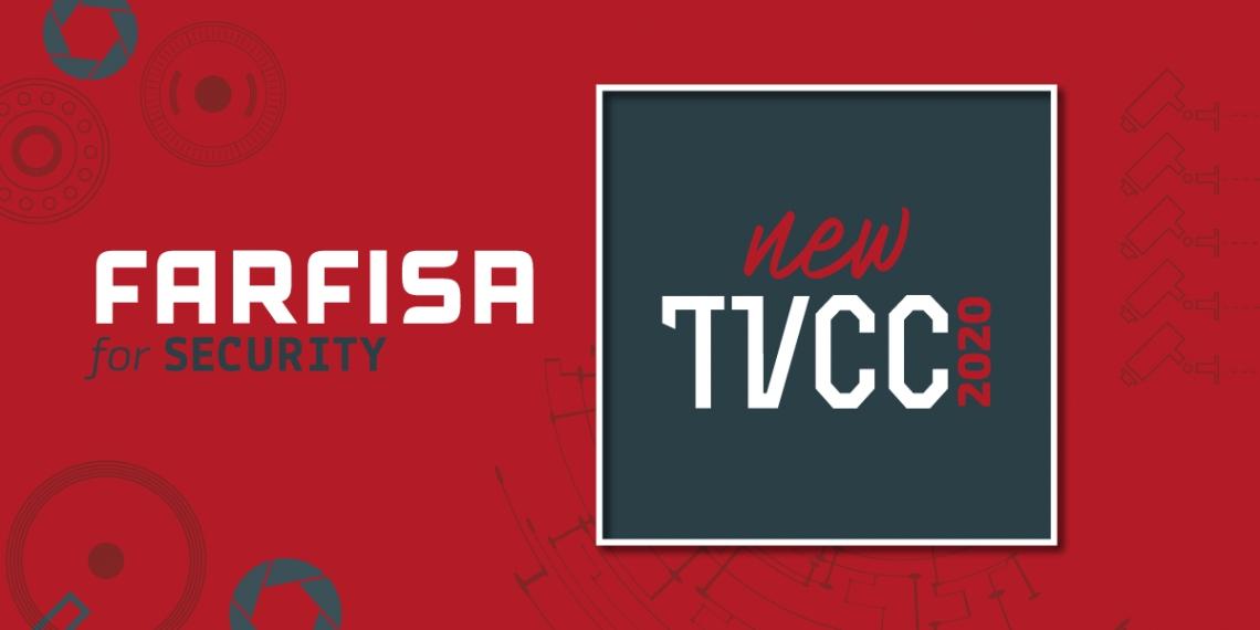 Nuovo catalogo TVCC