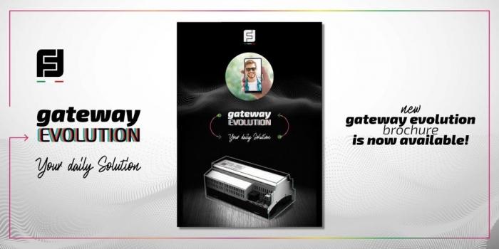 Nuovo depliant gateway