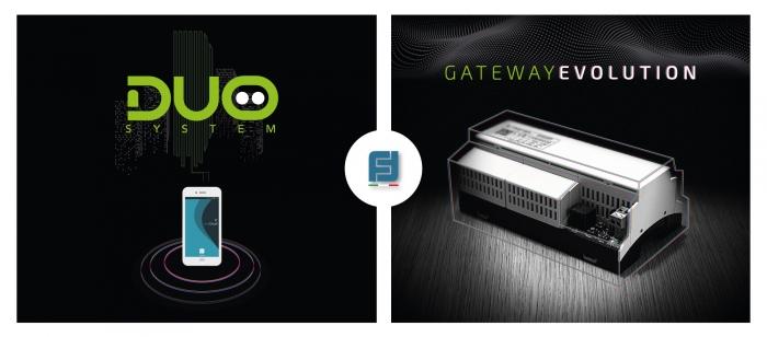 Nuovo gateway! Scopriamolo insieme